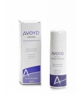 Avoyd AVOYD ORIGINAL Post Shaving & Waxing Serum 90 ml