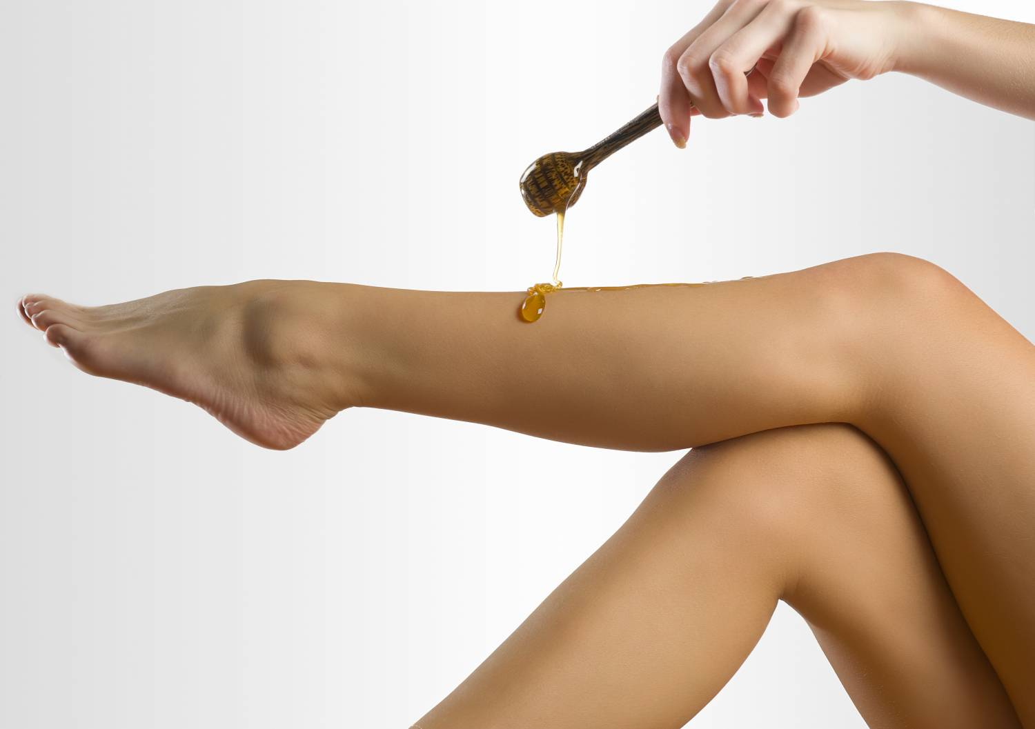 picture How to Reduce Redness After Waxing
