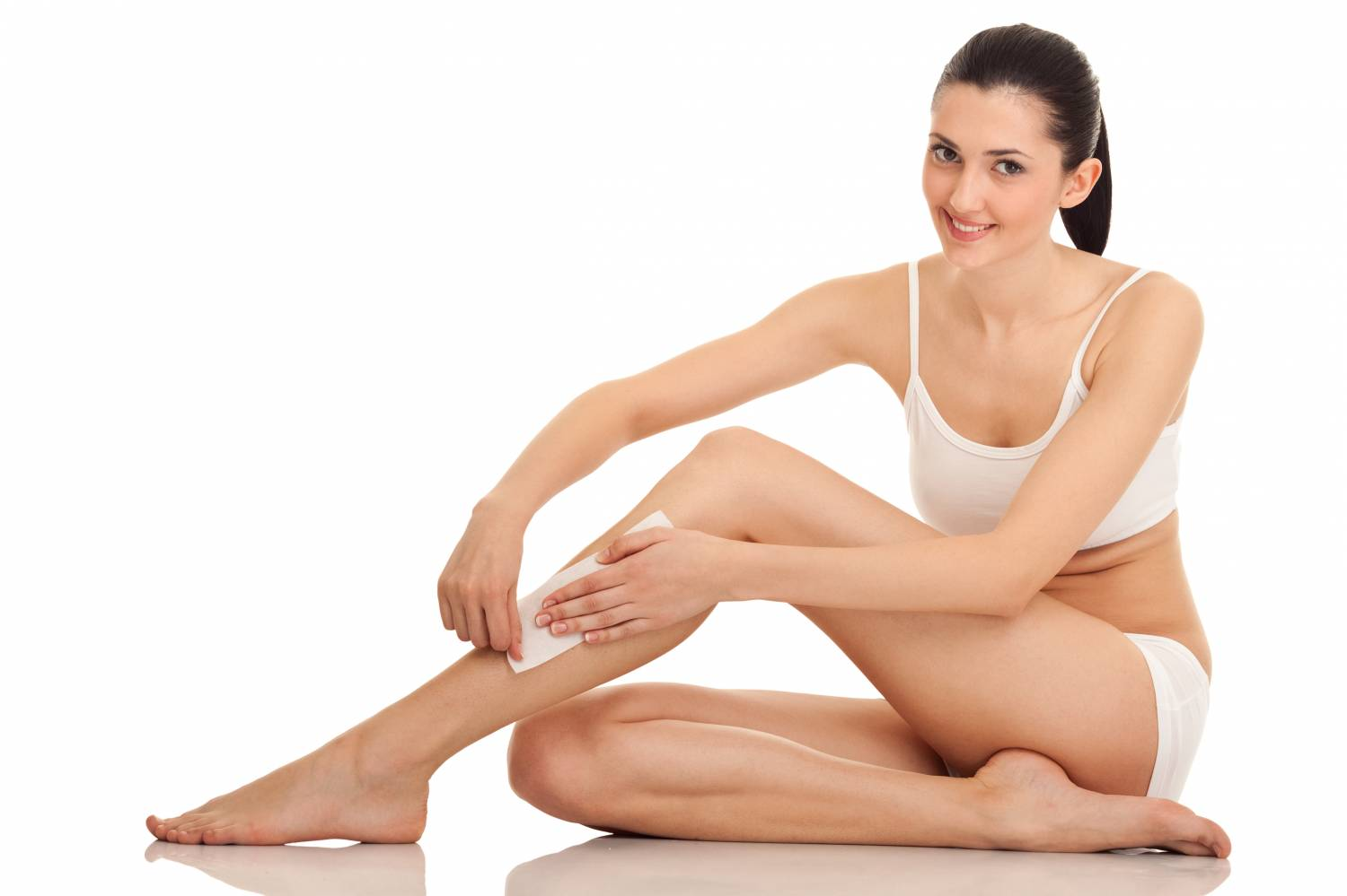 Image result for painless waxing