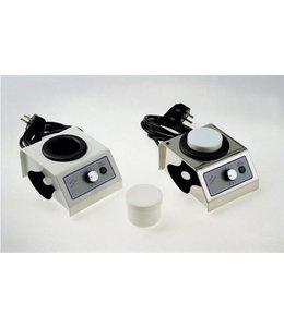 123WAXING Harsapparaat Security Mini- WIT - 100 ml