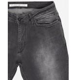 Purewhite Purewhite Jeans Black Wash