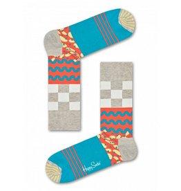 Happy Socks Happy Socks Stripe and Block