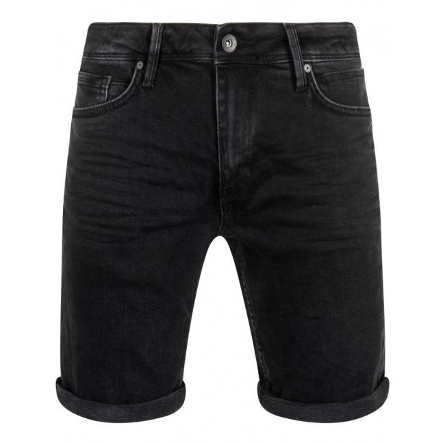Purewhite Purewhite Jeans Short Black
