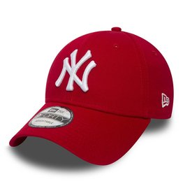 New Era New Era 9Forty Red