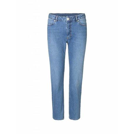Malou Cropped Jeans