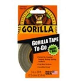 Gorilla tape to go 9 meter