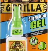 Gorilla Gorilla Super Glue GEL 15ml flacon