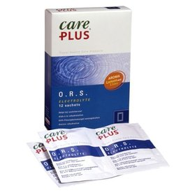 Care Plus ORS Rehydratatie zout