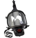 Spasciani TR82 volgelaatsmasker / gasmasker