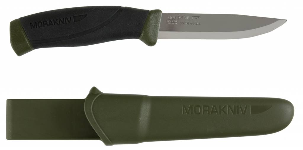 Mora Mora companion MG Stainless