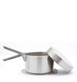 Kelly Kettle Cook set small