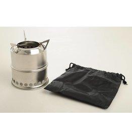 Woodgas stove original