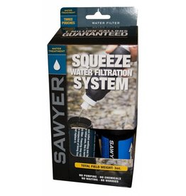 Sawyer PointOne Squeeze [SP129] waterfilter