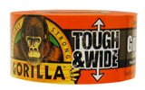 Gorilla Gorilla tape Tough and Wide 27 meter