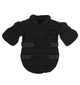 Body armor anti riot vest
