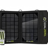 Goal Zero Goalzero Guide 10 Plus Solar Kit