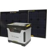 Goal Zero Goalzero Yeti 1250 Solar generator kit