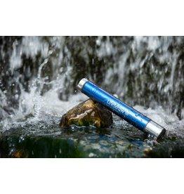 LifeStraw Steel waterfilter met actieve kool