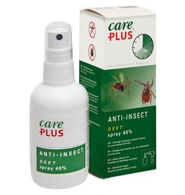 Care Plus 40% deet spray 60 ml