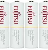 Fujitsu Fujitsu oplaadbare batterijen 4-stuks
