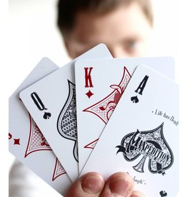 Tactical Playing Cards Speelkaarten