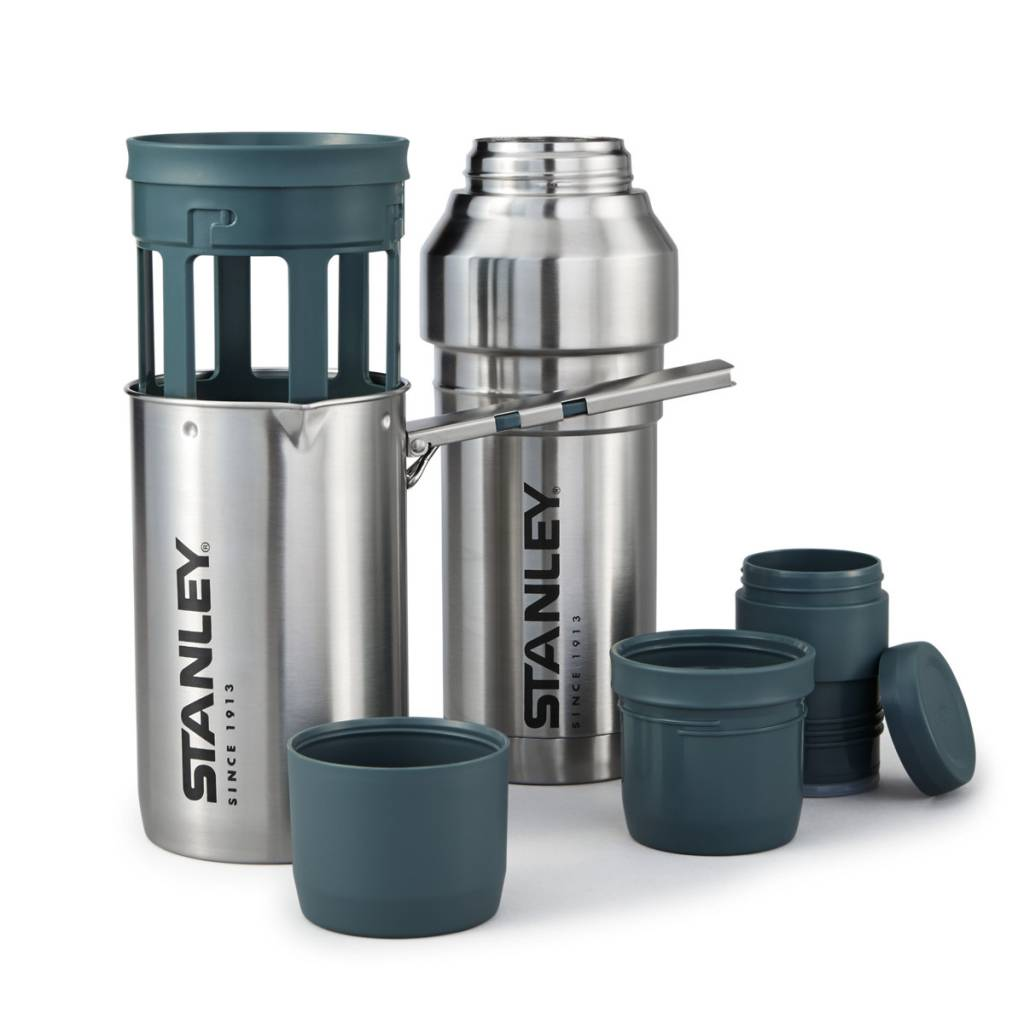 Stanley Stanley Mountain vacuum bottle coffee system