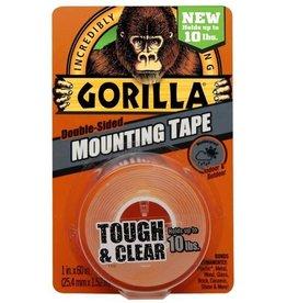 Gorilla dubbelzijdige mounting tape