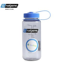 Nalgene wide mouth