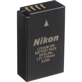 Nikon Accessoires EN-EL20a