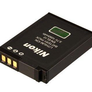 Nikon Accessoires Nikon EN-EL12 lithium-ion batterij