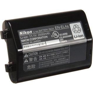 Nikon Accessoires Nikon EN-EL4A lithium-ion batterij