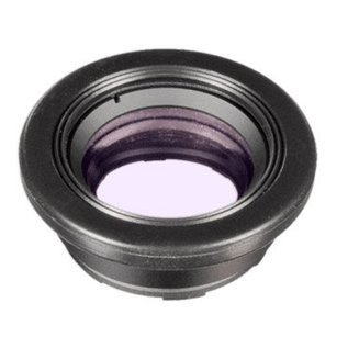 Nikon Accessoires DK-17M Vergrotend oculair voor D1 en D2 serie