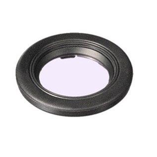 Nikon Accessoires DK-17 Standaard oculair glaasje voor F5, F6, D1, D2, D3,