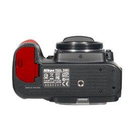 Nikon Onderdelen Batterijdeksel D80 en de D90