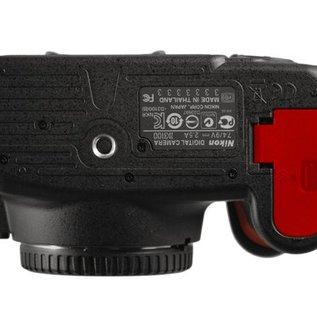 Nikon Onderdelen Batterijdeksel D3100
