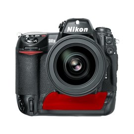 Nikon Onderdelen Rubber bekleding Onder, Voor D2