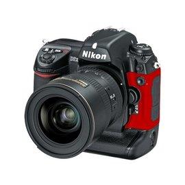 Nikon Onderdelen Rubber bekleding Links D2