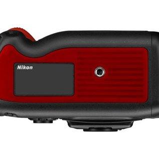 Nikon Onderdelen Rubber bekleding Bodem D3