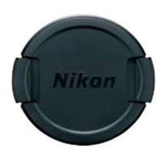 Nikon Accessoires LC-CP20 lensdop Coolpix L100