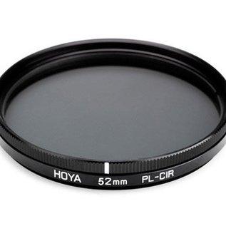 Non Nikon accessoires Hoya Polarisatie Circulair Filter 52mm