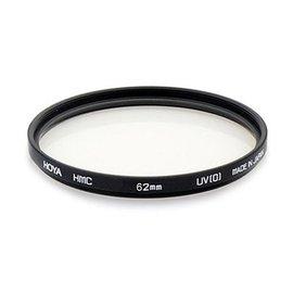 Non Nikon accessoires Hoya HMC Filter UV(0) 62