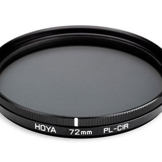 Non Nikon accessoires Hoya Pl-Cir Digital Filter 72mm