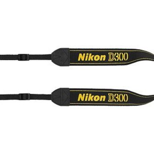 Nikon Accessoires AN-D300 Draagriem D-SLR