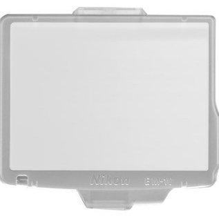 Nikon Accessoires BM-10 TFT beschermkap voor D90