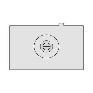 Nikon Onderdelen Matglas voor de FM3A, FA, FE2 en de FM2