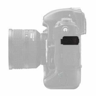 Nikon Onderdelen Rubber klepje USB D3