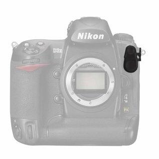 Nikon Onderdelen Rubber contactdopjes D3