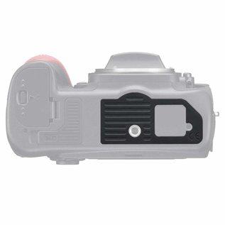 Nikon Onderdelen Rubber bekleding bodem D300, D300S, D700