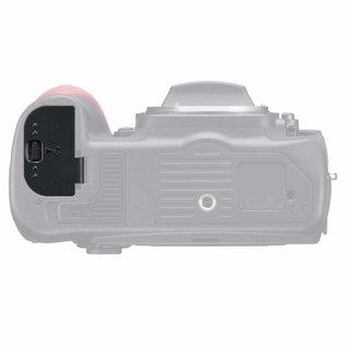 Nikon Onderdelen Batterijdeksel D200, D300, D300S en D700