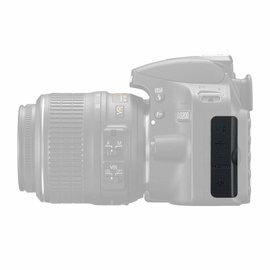 Nikon Onderdelen IF LID Afdekrubber contacten D3200